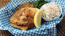 Jeannie's Kickin' Fried Fish