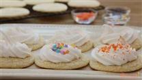 Cake Mix Cookies IV
