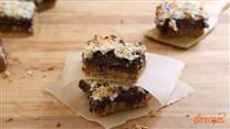 (Gluten Free) Magic Cookie Bars