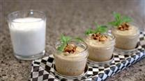 Peanut Butter Mousse