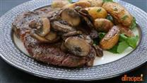 Superb Sauteed Mushrooms