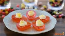 Deviled Jell-O® Eggs