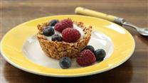 Breakfast Granola Cups