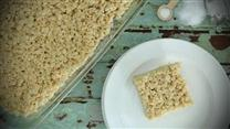 Best Brown Butter Salted Rice Krispies® Treats