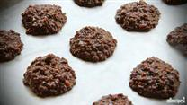 No Bake Cookies V