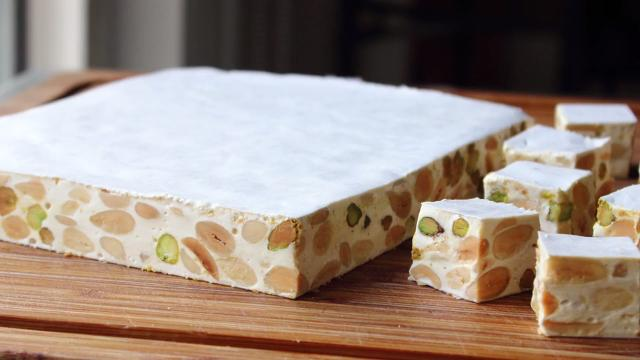 how to get nougat in canada