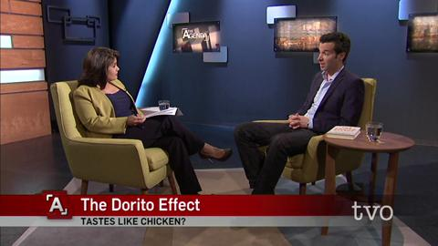 Mark Schatzker: The Dorito Effect
