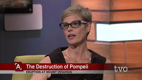 Denis and Dunnell: The Destruction of Pompeii