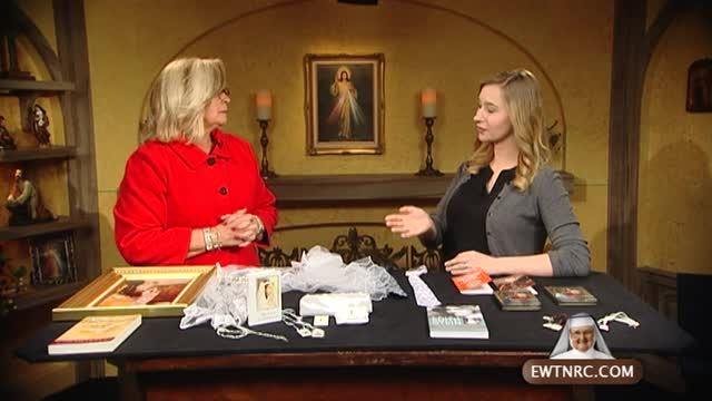 EWTN Religious Catalogue - Video 3