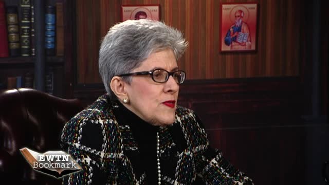 EWTN Bookmark - Video 2