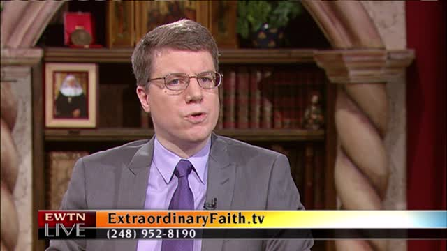 EWTN Live - Video 3