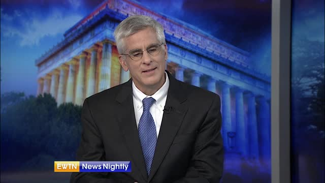 EWTN News Nightly - Video 3