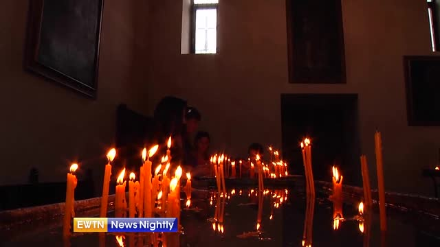 EWTN News Nightly - Video 1
