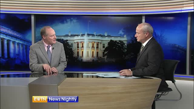 EWTN News Nightly - Video 2
