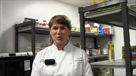 VIDEO: Chef integrates food and medicine in promotion of cardiometabolic health