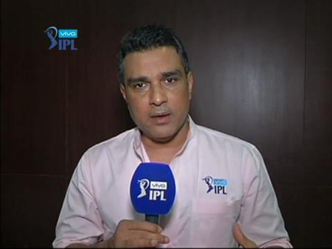 Sanjay Manjrekar Playoffs Preview in Marathi