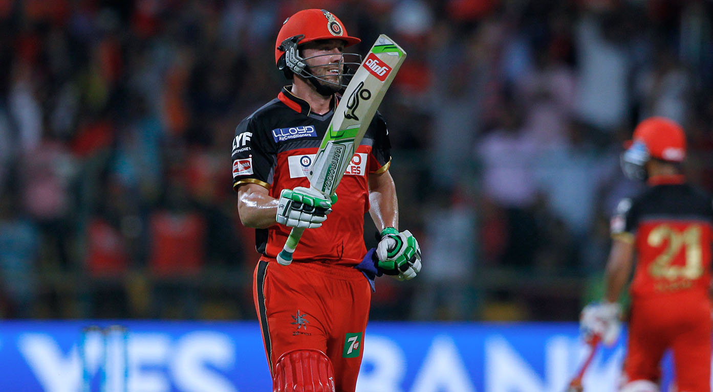 M57: GL vs RCB – AB de Villiers Interview
