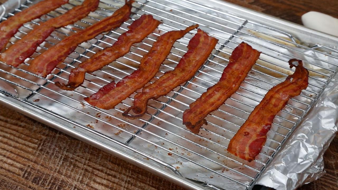 How to Have Bacon Ready to Eat at All Times