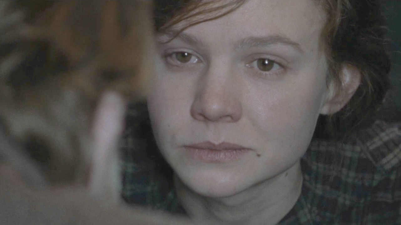 Carey Mulligan squares off against Brendan Gleeson in a tense Suffragette clip.