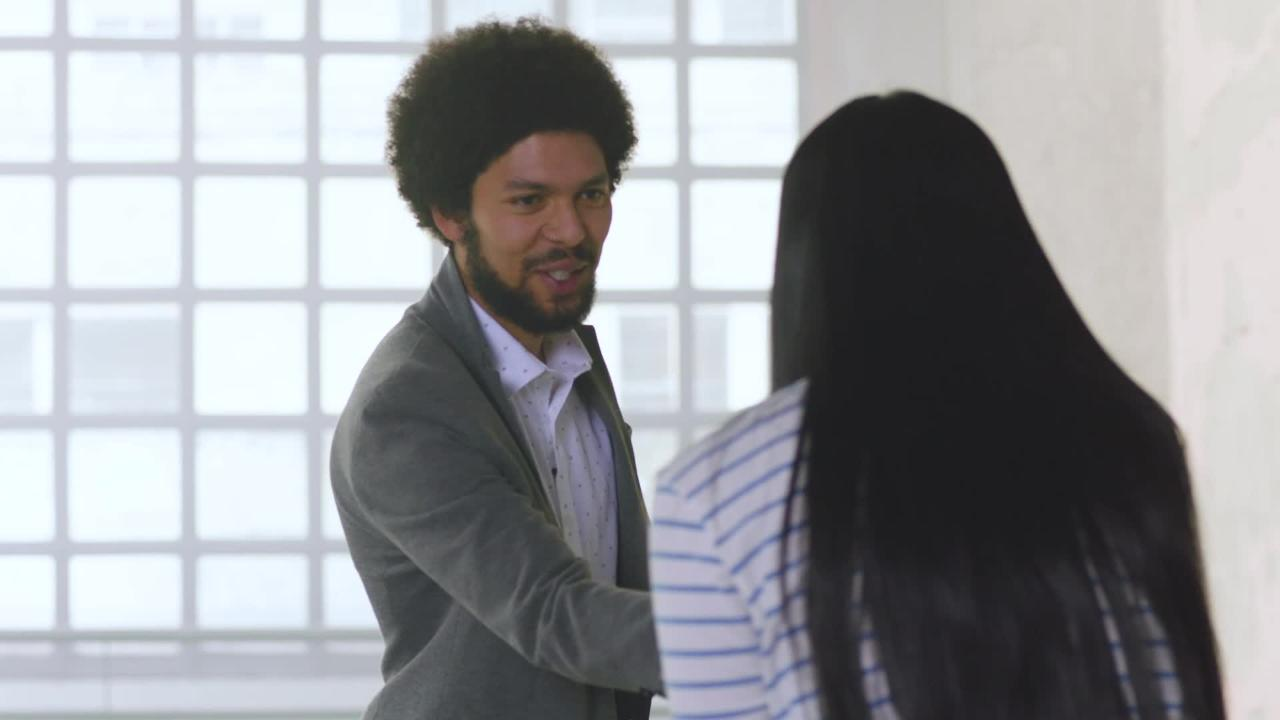 To prevent hiring discrimination, Colombian companies are using truly 'blind' interviews | AdAge