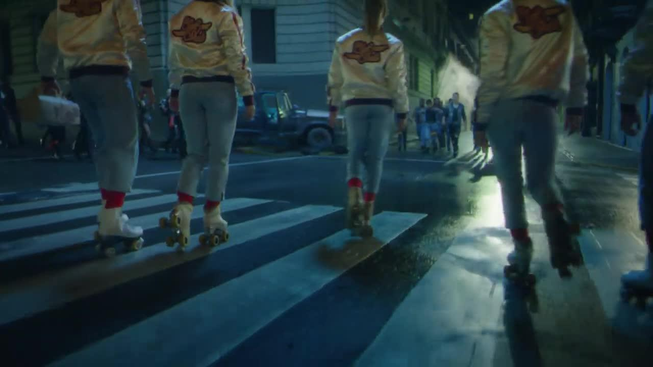 Taco Bell and dancing street gangs fight the limitations of #TacoTuesday